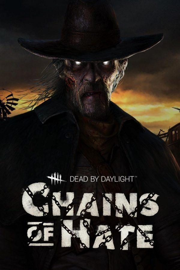سی دی کی اریجینال استیم Dead by Daylight - Chains Of Hate Chapter