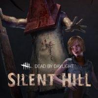 سی دی کی اریجینال استیم Dead by Daylight: Silent Hill Chapter
