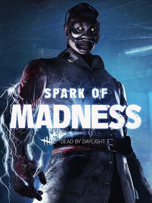 سی دی کی اریجینال استیم Dead by Daylight - Spark Of Madness Chapter