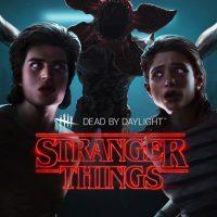 سی دی کی اریجینال استیم Dead by Daylight - Stranger Things Chapter