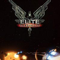 سی دی کی اریجینال استیم بازی Elite: Dangerous