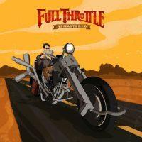 سی دی کی اریجینال استیم بازی Full Throttle Remastered