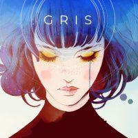 سی دی کی اریجینال استیم بازی GRIS