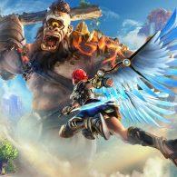 تریلر داستانی بازی Immortals Fenyx Rising