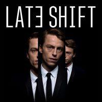 سی دی کی اریجینال استیم بازی Late Shift