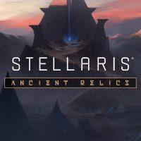 سی دی کی اریجینال استیم Stellaris - Ancient Relics Story Pack