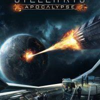 سی دی کی اریجینال استیم Stellaris: Apocalypse