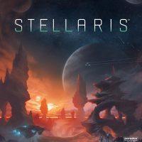 سی دی کی اریجینال استیم بازی Stellaris