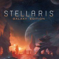 سی دی کی اریجینال استیم بازی Stellaris - Galaxy Edition