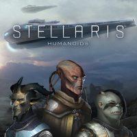 سی دی کی اریجینال استیم Stellaris - Humanoids Species Pack