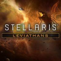 سی دی کی اریجینال استیم Stellaris - Leviathans Story Pack