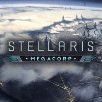 سی دی کی اریجینال استیم Stellaris: MegaCorp