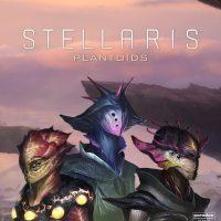 سی دی کی اریجینال استیم Stellaris - Plantoids Species Pack