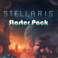 سی دی کی اریجینال استیم بازی Stellaris - Starter Pack