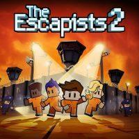 سی دی کی اریجینال استیم بازی The Escapists 2