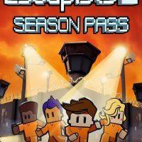 سی دی کی اریجینال استیم The Escapists 2 - Season Pass