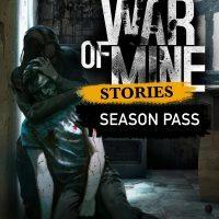 سی دی کی اریجینال استیم This War Of Mine: Stories - Season Pass