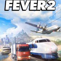 سی دی کی اریجینال استیم بازی Transport Fever 2