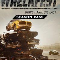 سی دی کی اریجینال استیم Wreckfest - Season Pass