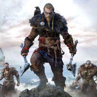 اکانت یوپلی بازی Assassins Creed Valhalla