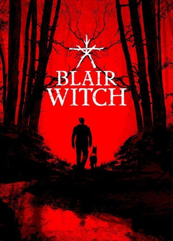 اکانت اریجینال بازی Blair Witch | با ایمیل اکانت