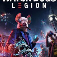 اکانت یوپلی بازی Watch Dogs Legion