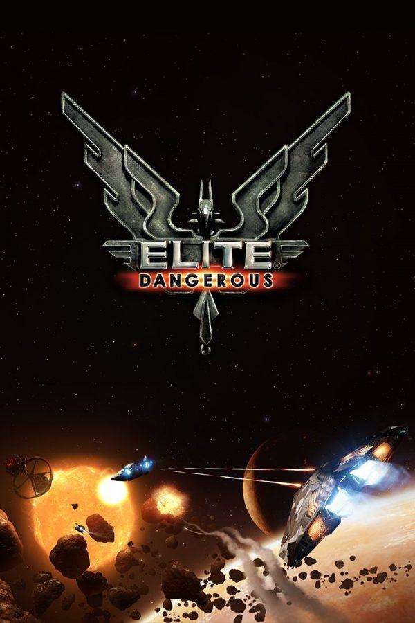 اکانت اریجینال بازی Elite Dangerous | با ایمیل اکانت