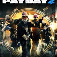 اکانت اریجینال استیم بازی Payday 2
