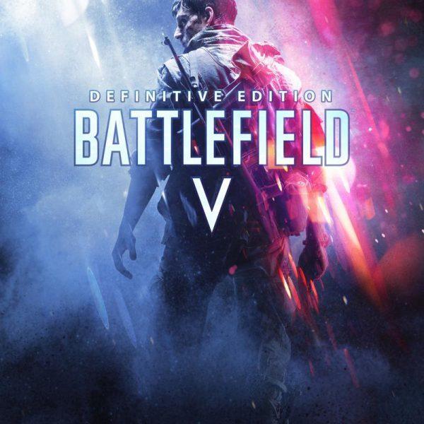 اکانت بازی Battlefield V / 5 Definitive Edition