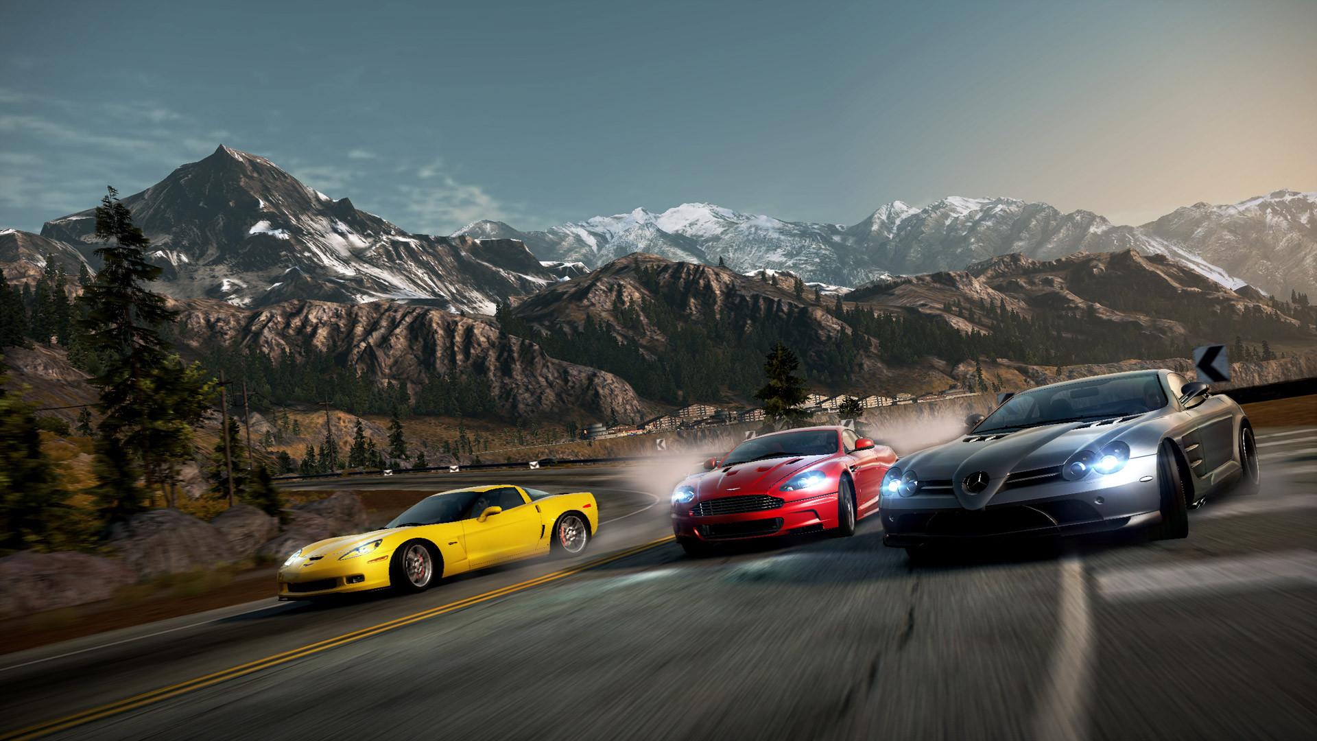 اکانت اشتراکی بازی Need For Speed Hot Pursuit Remastered