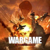 اکانت اریجینال بازی Wargame: Red Dragon | با ایمیل اکانت
