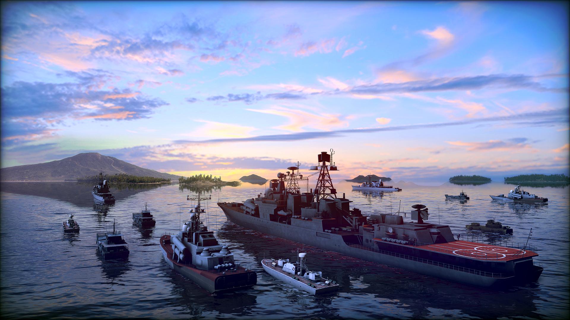 اکانت اریجینال بازی Wargame: Red Dragon   با ایمیل اکانت