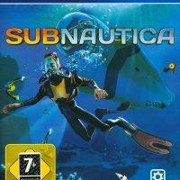 اکانت اریجینال PS4 بازی Subnautica | ریجن اروپا و امریکا
