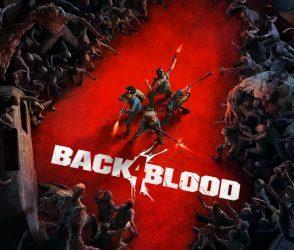 تریلر سیستم کارت بازی Back 4 Blood