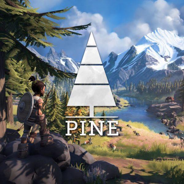 اکانت اریجینال بازی Pine   با ایمیل اکانت