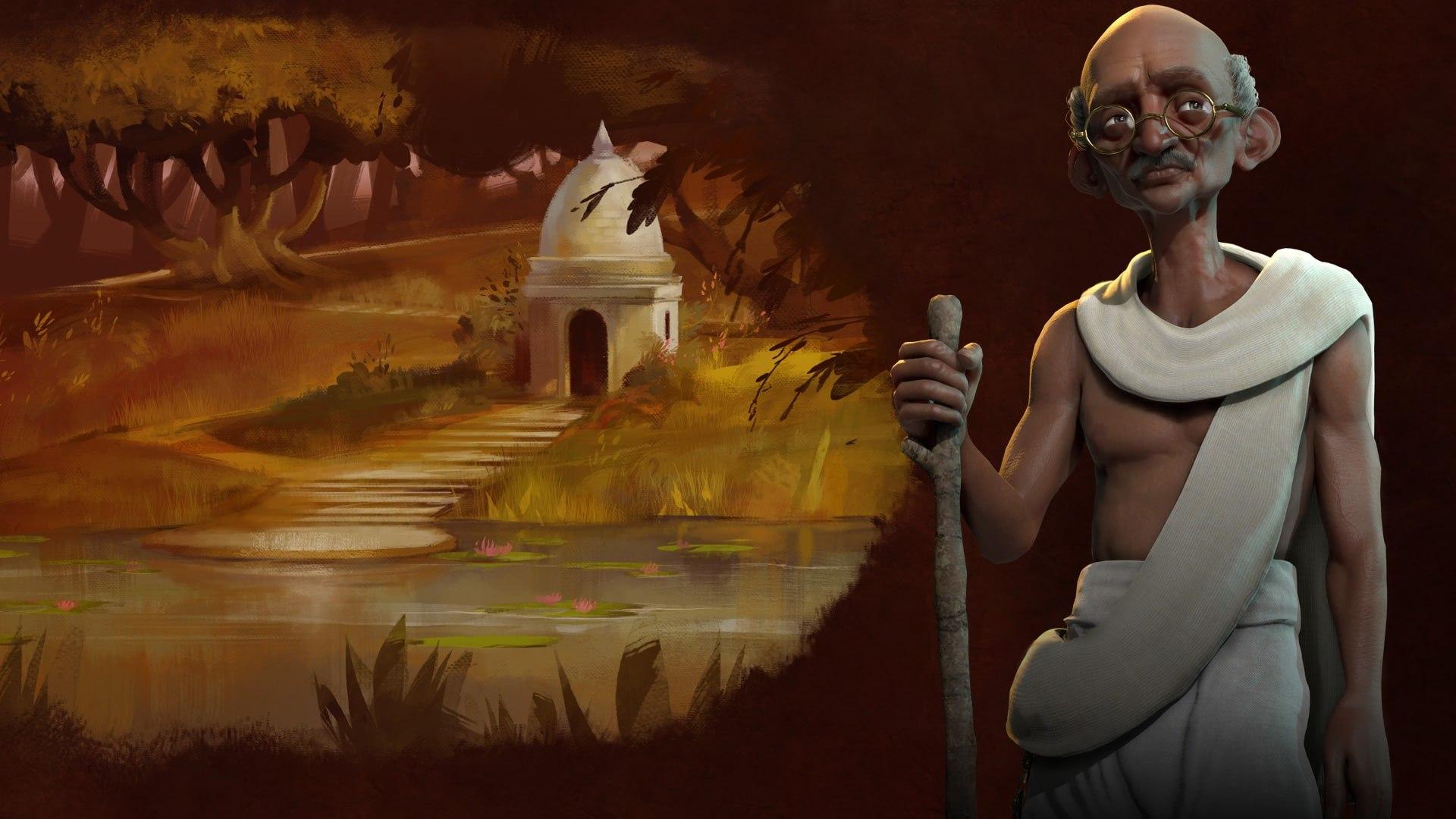 اکانت اریجینال بازی Sid Meier's Civilization VI   با ایمیل اکانت