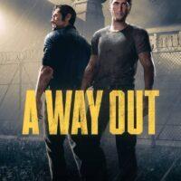 اکانت بازی A Way Out