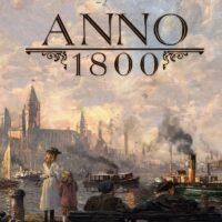 اکانت یوپلی بازی Anno 1800 Complete Edition برای PC