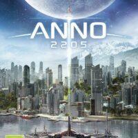 اکانت بازی ANNO 2205