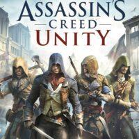 اکانت اریجینال بازی Assassins Creed Unity | با ایمیل اکانت