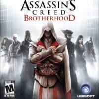 اکانت اریجینال یوپلی بازی Assassins Creed Brotherhood | با ایمیل اکانت