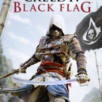اکانت اریجینال یوپلی بازی Assassins Creed IV Black Flag | با ایمیل اکانت
