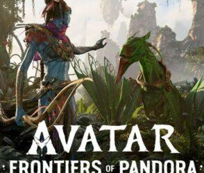 تریلر اولین نگاه به بازی Avatar: Frontiers Of Pandora