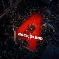 سی دی کی اریجینال استیم بازی Back 4 Blood