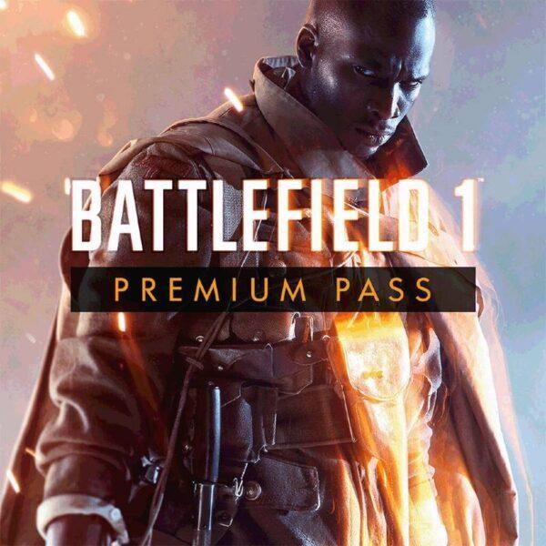 اکانت بازی Battlefield 1 Ultimate/Premium