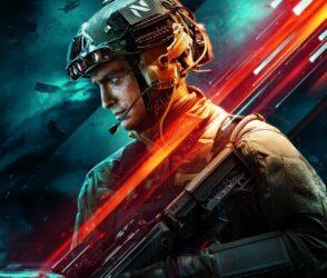 تریلر گیم پلی رسمی بازی Battlefield 2042