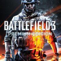 اکانت بازی Battlefield 3 Premium