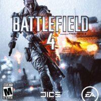 اکانت بازی Battlefield 4