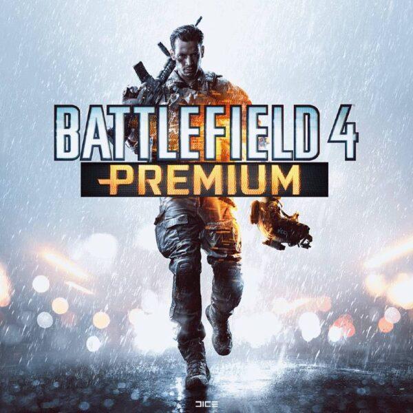اکانت بازی Battlefield 4 Premium