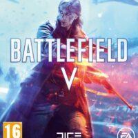 اکانت بازی Battlefield V / 5